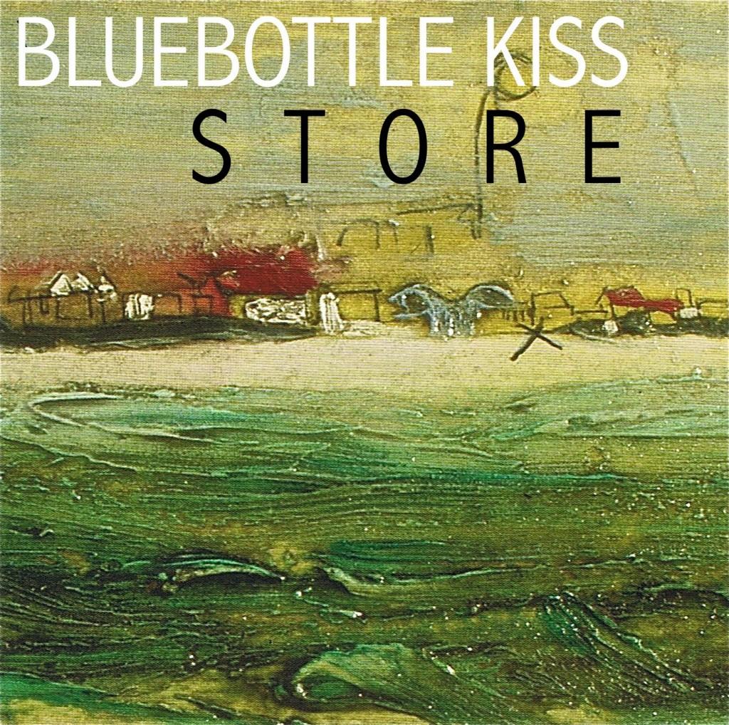 BluebottleStore
