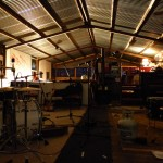 Night Studio