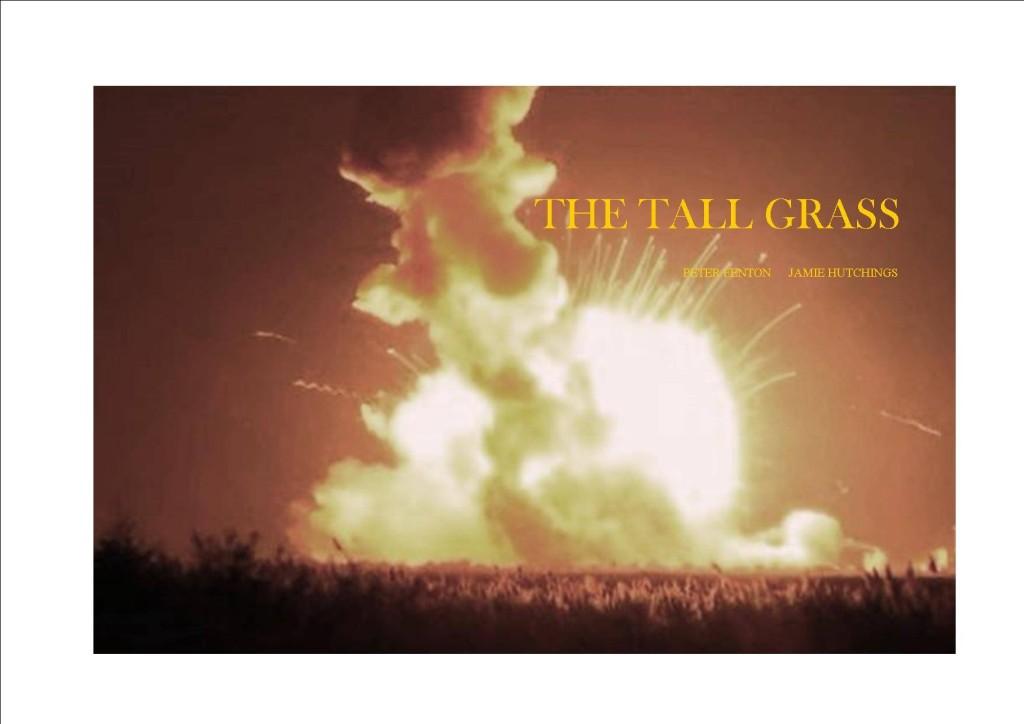 TheTallGrass